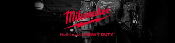 Milwaukee - outillage PRO