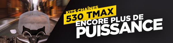Kits Chaînes pour 530 Tmax